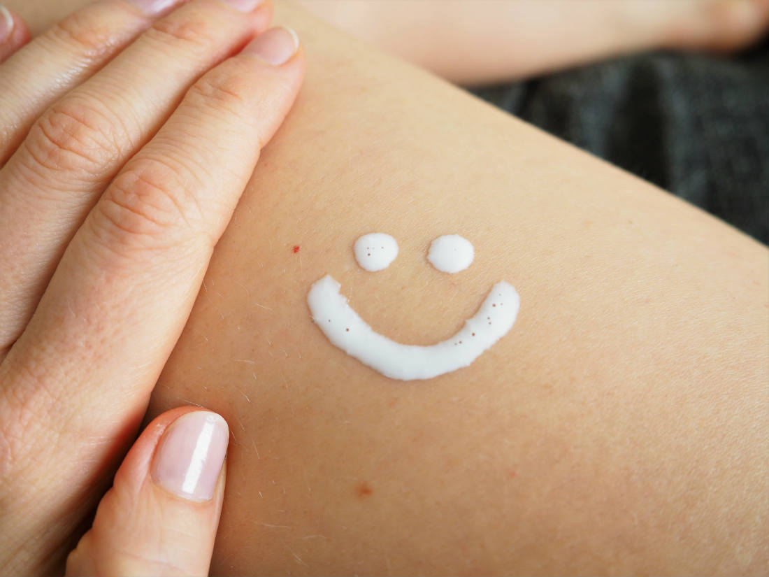 Mach's dir leicht! Tipps zum Einstieg in die Hautpflege