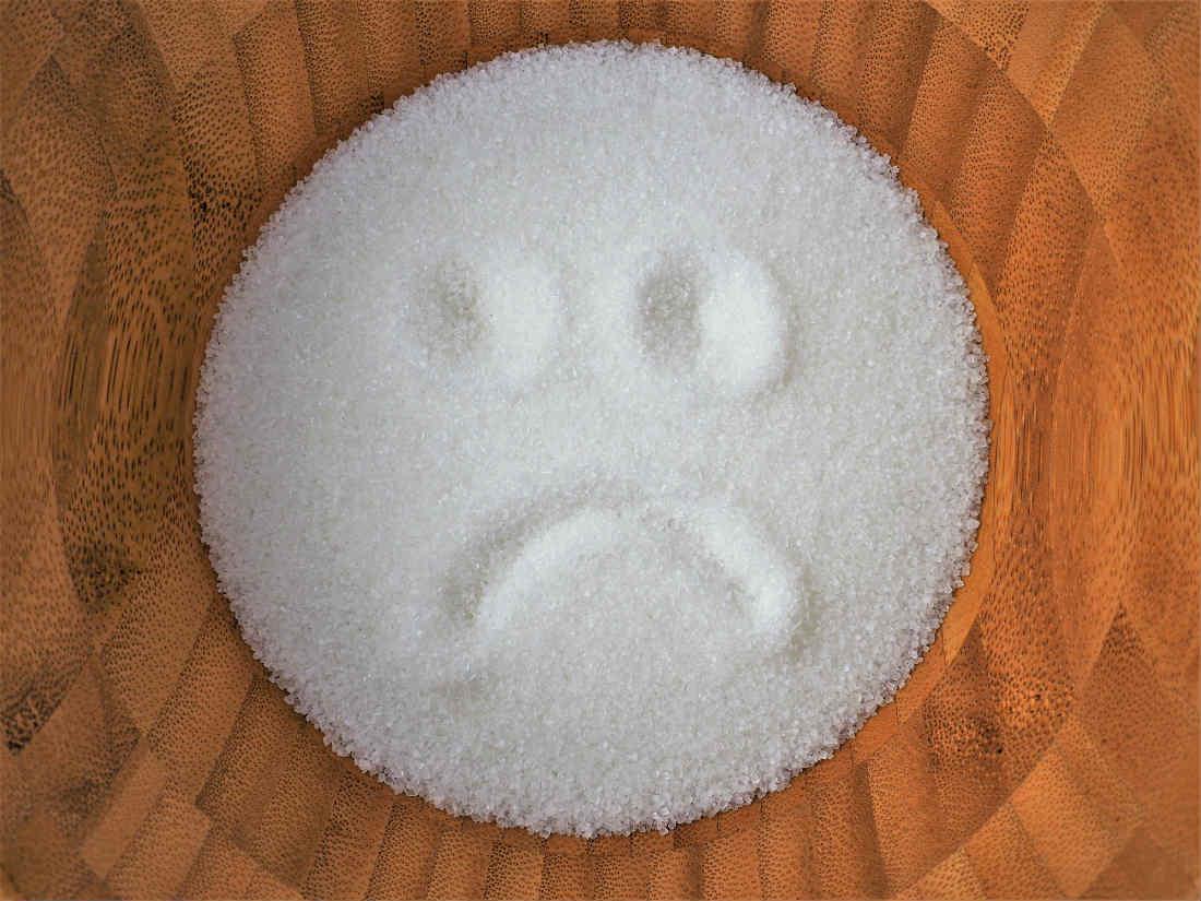 Zuckersucht – Warum Zucker schlecht für uns und unsere Haut ist!